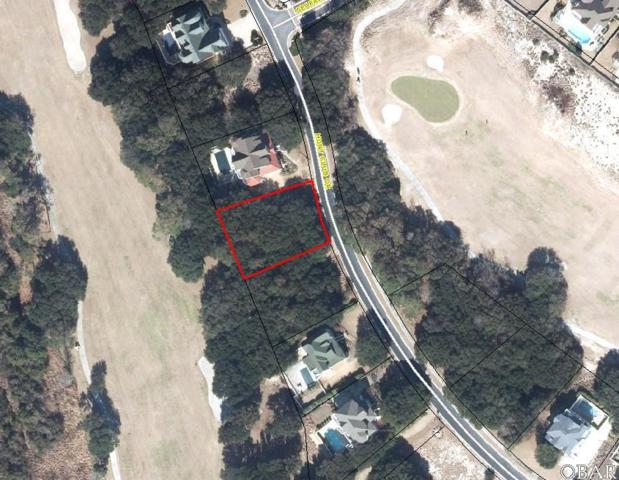 700 Hunt Club Drive Lot #260, Corolla, NC 27927 (MLS #105530) :: Matt Myatt | Keller Williams