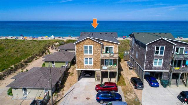 3003 S Virginia Dare Trail Lot 11, Nags Head, NC 27959 (MLS #105553) :: Hatteras Realty