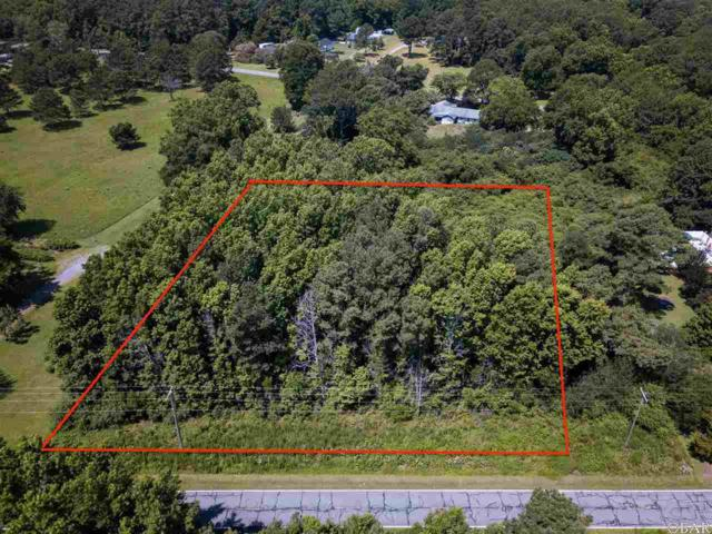 Caroon Road Lot 1, Poplar Branch, NC 27916 (MLS #105623) :: Corolla Real Estate | Keller Williams Outer Banks