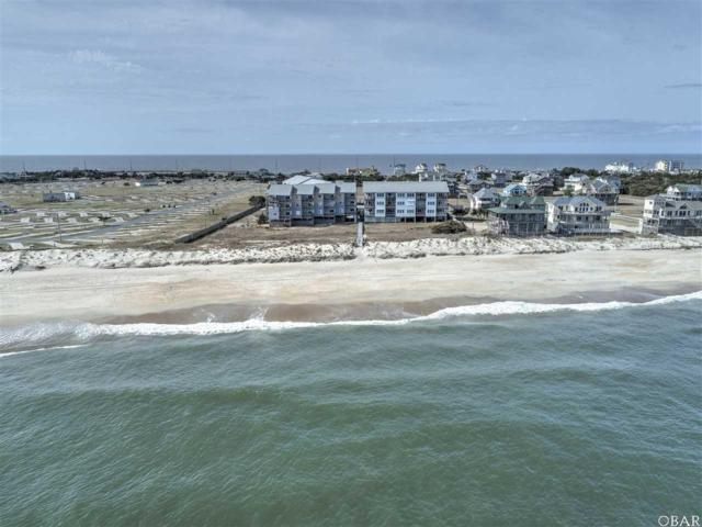 24252 Resort Rodanthe Drive Unit 1-B, Rodanthe, NC 27968 (MLS #105624) :: Surf or Sound Realty