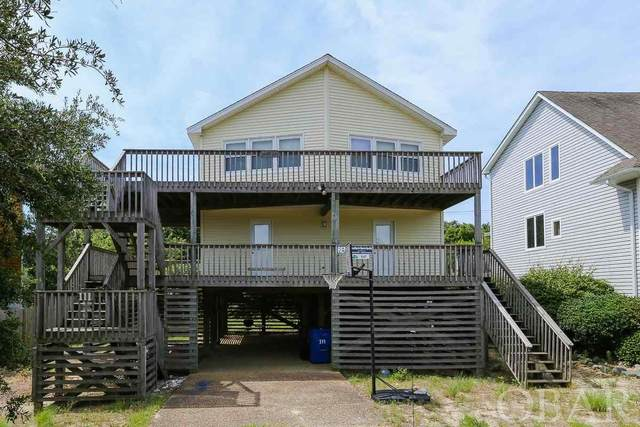 111 Jay Crest Road Lot 7, Duck, NC 27949 (MLS #105645) :: Corolla Real Estate | Keller Williams Outer Banks