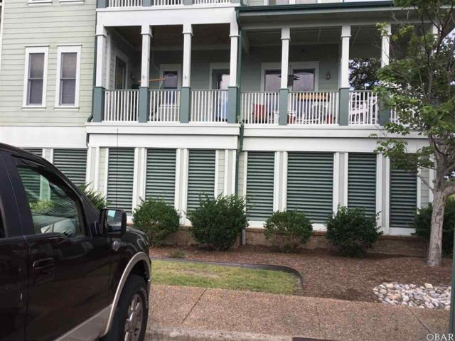100 E Dartmoor Ave. Unit 1321, Manteo, NC 27954 (MLS #105683) :: Outer Banks Realty Group