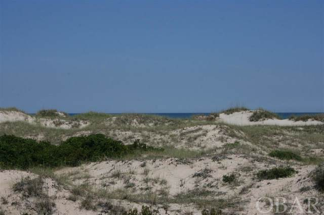 1883 Ocean Pearl Road Lot 7, Corolla, NC 27927 (MLS #105703) :: Hatteras Realty