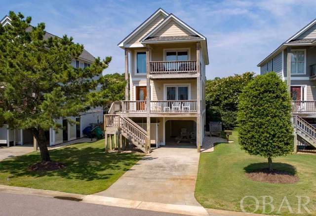 1040 Mirage Street Unit 24, Corolla, NC 27927 (MLS #105707) :: Outer Banks Realty Group