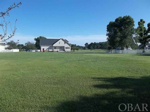 110 Richmond Court Lot 93, Grandy, NC 27939 (MLS #105787) :: Outer Banks Realty Group