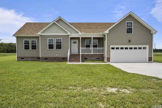 135 Bailey Circle Lot 18, Shiloh, NC 27974 (MLS #105825) :: Hatteras Realty