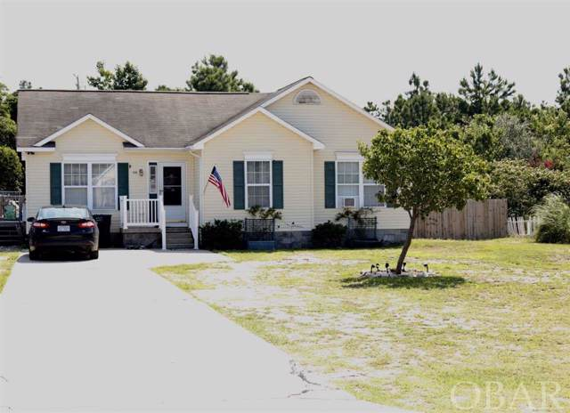 108 Tall Pines Court Lot 12, Kill Devil Hills, NC 27948 (MLS #105852) :: Corolla Real Estate | Keller Williams Outer Banks
