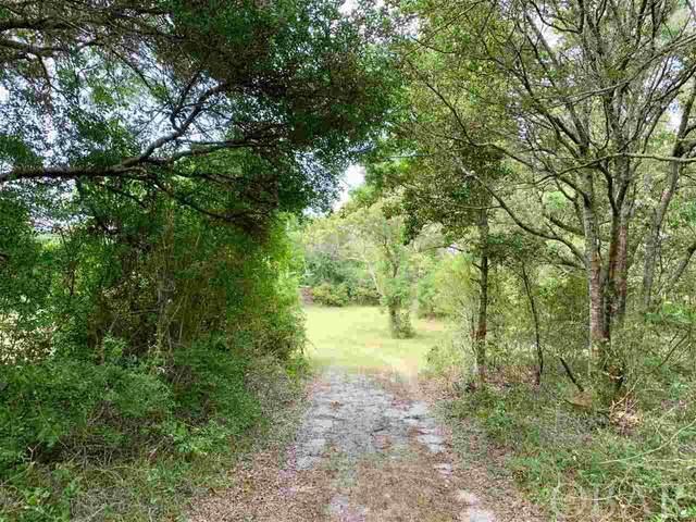 50241 Nc Highway 12, Buxton, NC 27920 (MLS #105876) :: Outer Banks Realty Group