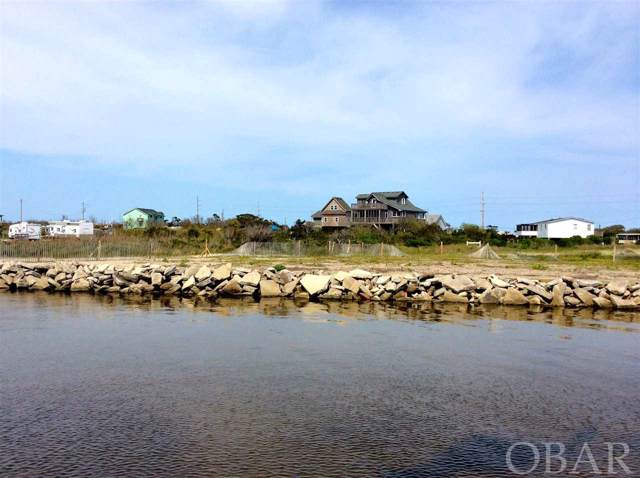 0 Nc 12 Highway Lot 3, Rodanthe, NC 27968 (MLS #105881) :: Outer Banks Realty Group