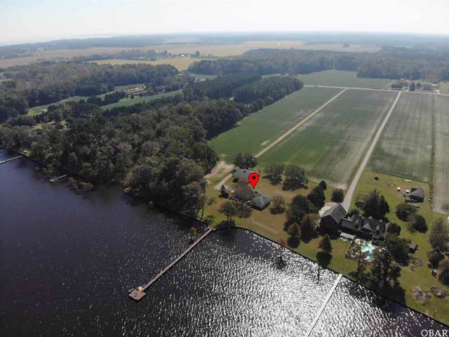 1681 Tulls Creek Road Lot 4, Moyock, NC 27958 (MLS #105900) :: Surf or Sound Realty
