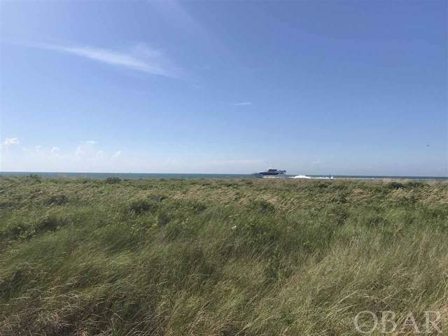 58170 Hatteras Harbor Court Lot 13, Hatteras, NC 27943 (MLS #105911) :: Brindley Beach Vacations & Sales