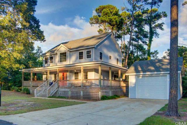 99 Sound Shore Drive Lot 21A, Kill Devil Hills, NC 27948 (MLS #105944) :: Matt Myatt | Keller Williams