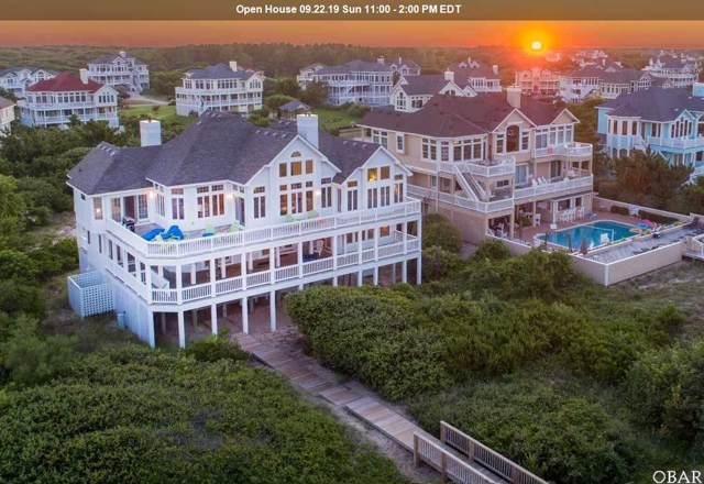 415 Deep Neck Road Lot #89, Corolla, NC 27927 (MLS #105948) :: Corolla Real Estate | Keller Williams Outer Banks