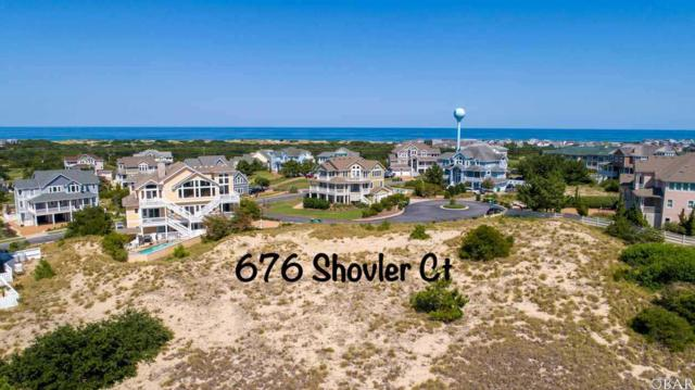 676 Shovler Court Lot 193, Corolla, NC 27927 (MLS #105973) :: Matt Myatt | Keller Williams