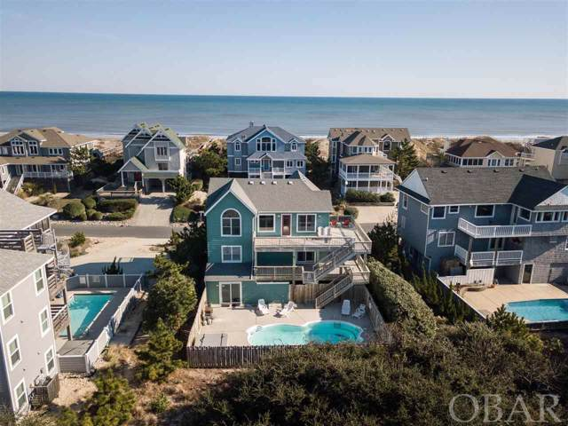 1276 Sandcastle Drive Lot  207, Corolla, NC 27927 (MLS #105975) :: Corolla Real Estate | Keller Williams Outer Banks