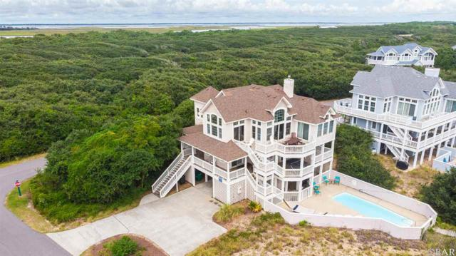 285 Whites Point Lot 177, Corolla, NC 27927 (MLS #105983) :: Outer Banks Realty Group