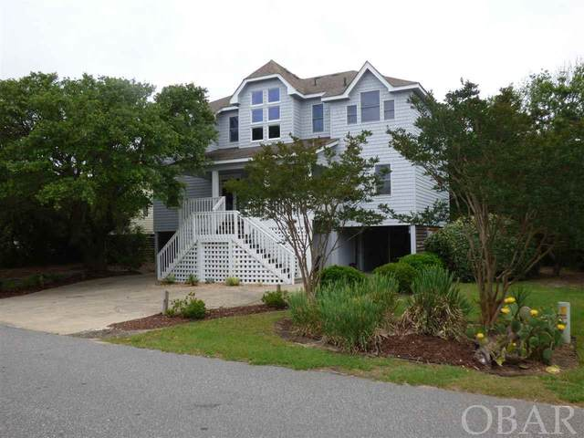 1157 Franklyn Street Lot #121, Corolla, NC 27927 (MLS #105991) :: Hatteras Realty