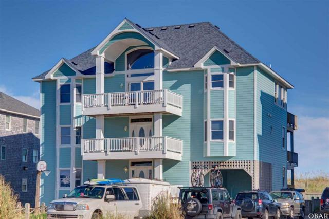 57031 Lighthouse Court Lot 4, Hatteras, NC 27943 (MLS #106007) :: Outer Banks Realty Group