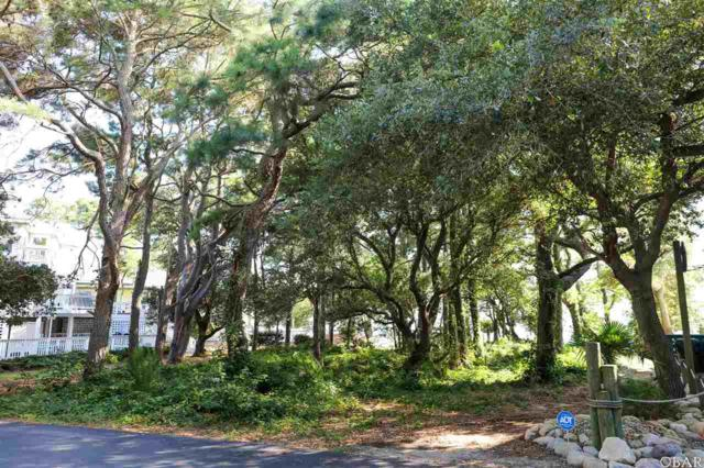 946 Sun Burst Court Lot 122, Corolla, NC 27927 (MLS #106008) :: Outer Banks Realty Group