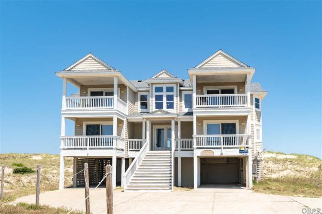 2101 Sandfiddler Road Lot #26, Corolla, NC 27927 (MLS #106030) :: AtCoastal Realty