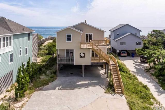 8717 S Old Oregon Inlet Road Lot 6, Nags Head, NC 27959 (MLS #106044) :: Sun Realty