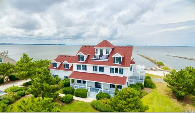 158 Battlefield Court Lot 95, Manteo, NC 27954 (MLS #106083) :: Outer Banks Realty Group