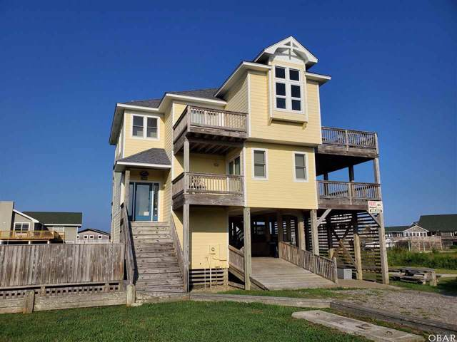 56191 Borgobello Lane Lot#1A, Hatteras, NC 27953 (MLS #106137) :: Surf or Sound Realty