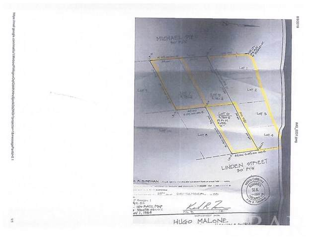 111 Parker Street Lot See Rmks, Jarvisburg, NC 27947 (MLS #106148) :: Randy Nance | Village Realty