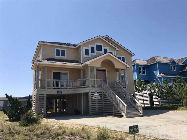 107 E Oceanwatch Court Lot #4, Nags Head, NC 27959 (MLS #106154) :: Hatteras Realty