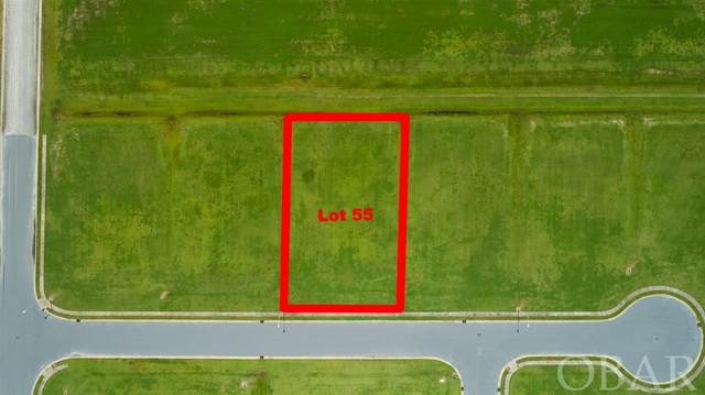 404 Spinnaker Street Lot 55, Elizabeth City, NC 27909 (MLS #106174) :: Matt Myatt | Keller Williams