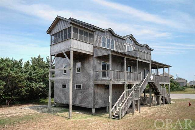 53239 Ships Timbers Road Lot 5, Frisco, NC 27936 (MLS #106179) :: Corolla Real Estate | Keller Williams Outer Banks