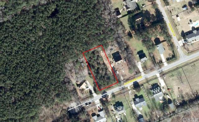 118 Lighthouse View Lot 25, Aydlett, NC 27916 (MLS #106180) :: Outer Banks Realty Group