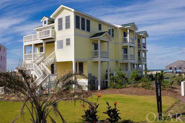 24200 Caribbean Court Lot 4, Rodanthe, NC 27968 (MLS #106195) :: Randy Nance | Village Realty