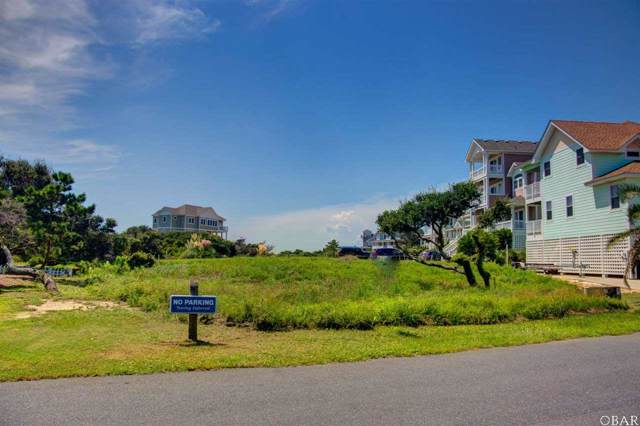 58187 North Point Road Lot Hv5, Hatteras, NC 27943 (MLS #106198) :: Hatteras Realty