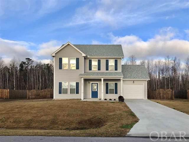 144 Laurel Woods Way Lot #60, Currituck, NC 27929 (MLS #106224) :: Sun Realty