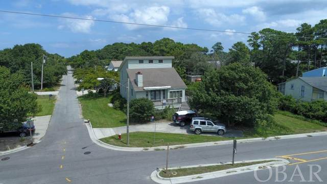 2107 Bay Drive Lot #312A, Kill Devil Hills, NC 27948 (MLS #106242) :: Sun Realty