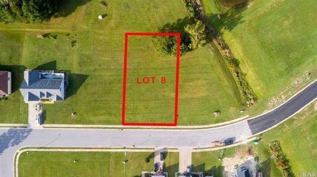 204 Pleasant Drive Lot 8, Elizabeth City, NC 27909 (MLS #106331) :: Outer Banks Realty Group