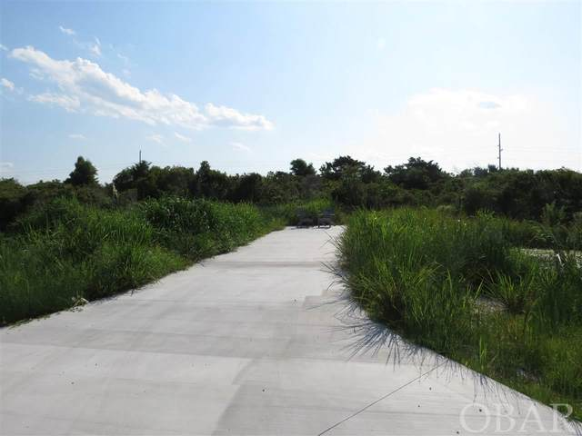 0 S Old Oregon Inlet Road Lot 8, Nags Head, NC 27959 (MLS #106339) :: AtCoastal Realty