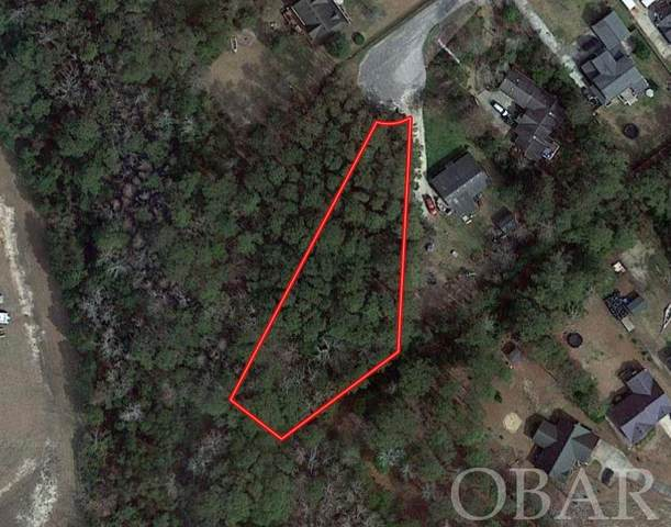 178 Raleigh Wood Drive Lot 16, Manteo, NC 27954 (MLS #106366) :: Sun Realty