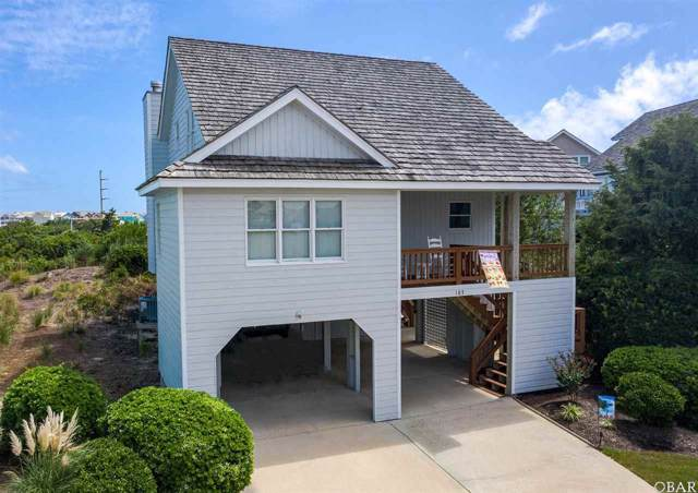 103 Thornridge Court Lot #58, Nags Head, NC 27959 (MLS #106417) :: Surf or Sound Realty
