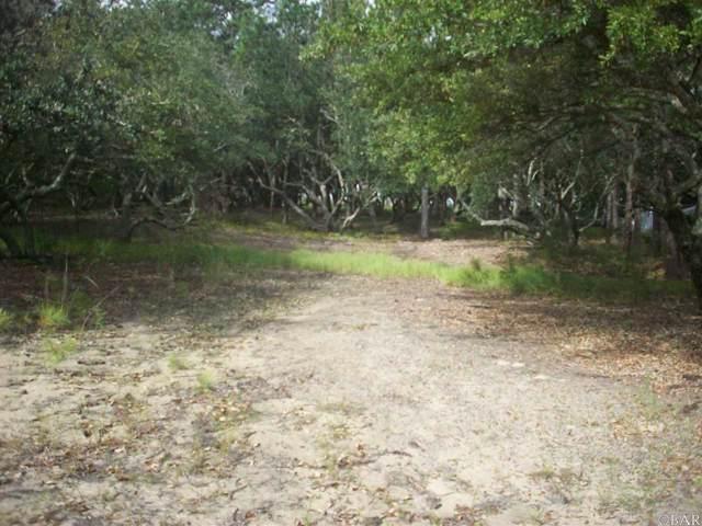 590 Hunt Club Drive Lot 145, Corolla, NC 27927 (MLS #106426) :: AtCoastal Realty