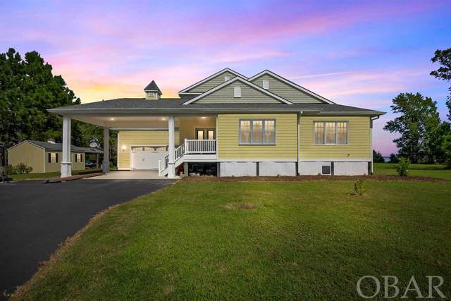 140 Dockery Drive Lot# 16, Hertford, NC 27944 (MLS #106430) :: Sun Realty