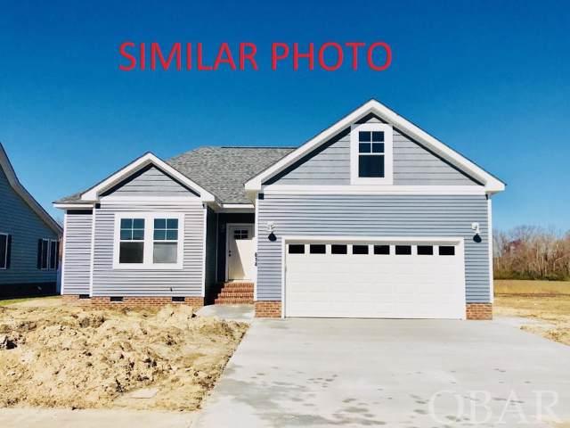 111 Sheba Court Lot # 11, Shawboro, NC 27973 (MLS #106433) :: Hatteras Realty