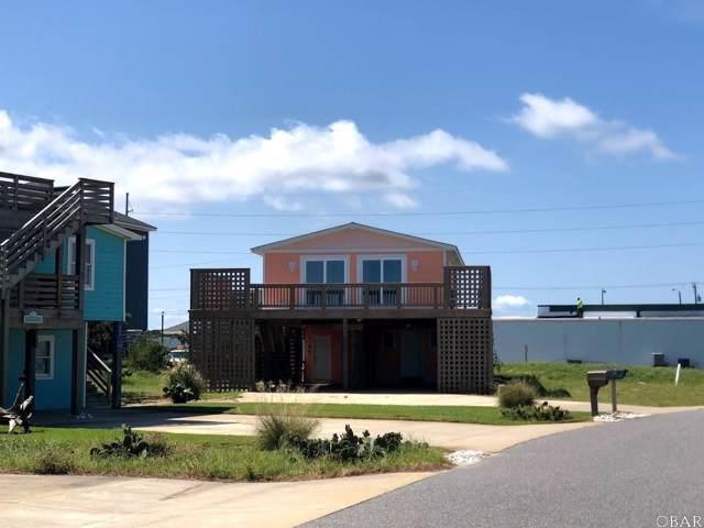 201 Sea Village Lane Lot 26, Kill Devil Hills, NC 27948 (MLS #106438) :: Matt Myatt | Keller Williams