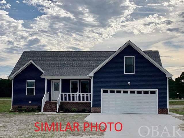 410 Bartlett Road Lot # 3, Shawboro, NC 27973 (MLS #106444) :: Hatteras Realty