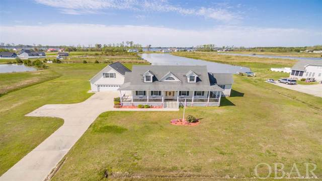 454 Pointe Vista Drive Lot 67, Elizabeth City, NC 27909 (MLS #106445) :: Outer Banks Realty Group