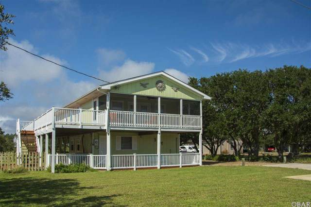 554 Ocean Trail Lot 133, Corolla, NC 27927 (MLS #106450) :: Matt Myatt | Keller Williams
