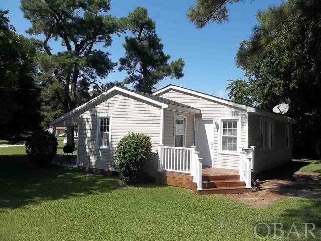 114 Perkins Lane, Coinjock, NC 27923 (MLS #106453) :: Midgett Realty