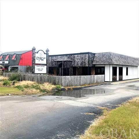 2003 S Croatan Highway, Kill Devil Hills, NC 27948 (MLS #106463) :: Hatteras Realty