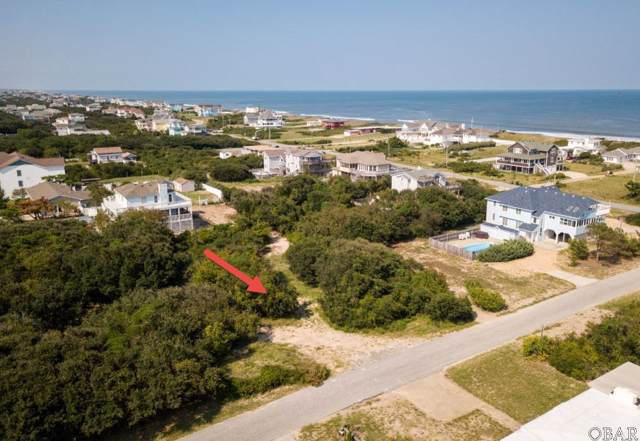 24 Porpoise Run Lot 25, Southern Shores, NC 27949 (MLS #106466) :: Hatteras Realty
